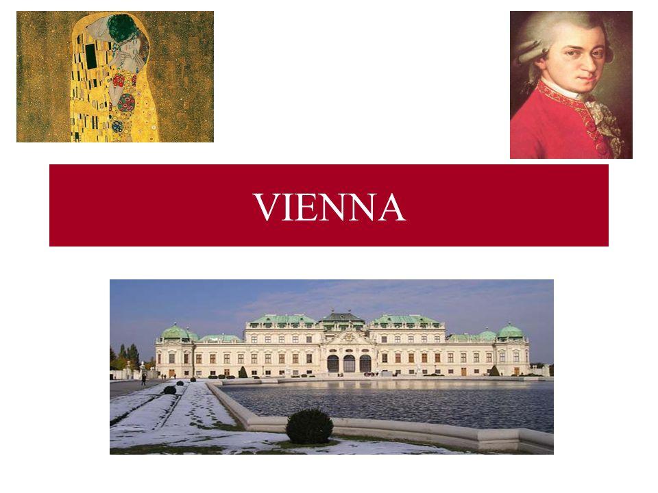 Attività economiche Moneta adottata Vienna è tra le prime città del mondo per lottima qualità della vita.