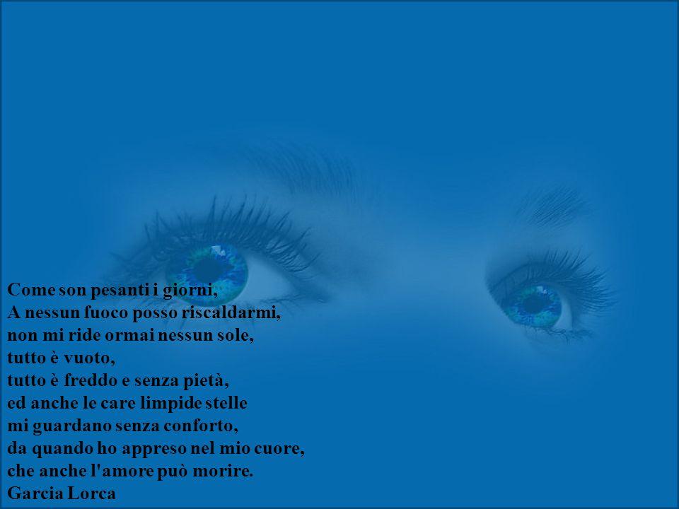 Poesia triste III