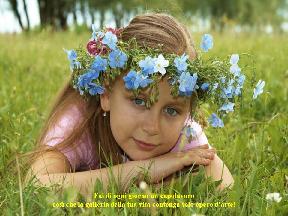 Quando ami, scopri in te una tale ricchezza, tanta dolcezza, affetto, da non credere nemmeno di saper tanto amare... A.Cechov