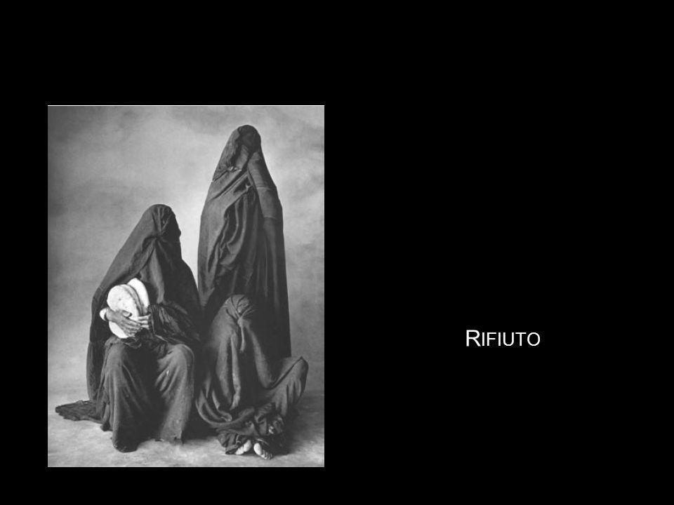 R IFIUTO