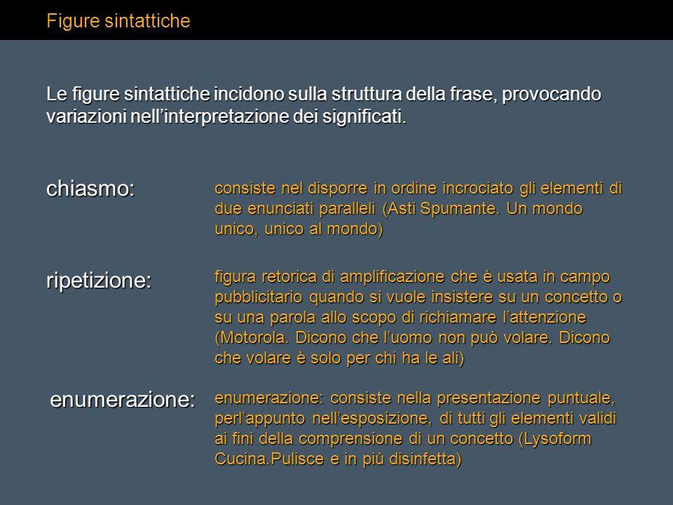 Figure semantiche metonimia la materia per l oggetto La materia prima (arance) per la bibita
