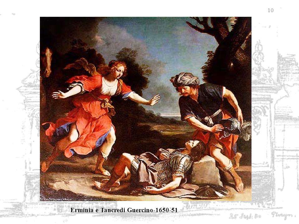 10 Erminia e Tancredi Guercino-1650-51