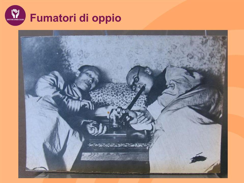 Fumatori di oppio