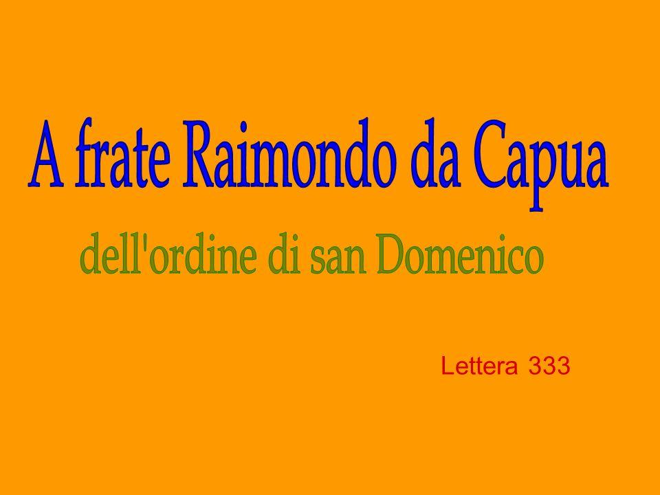 Lettera 333