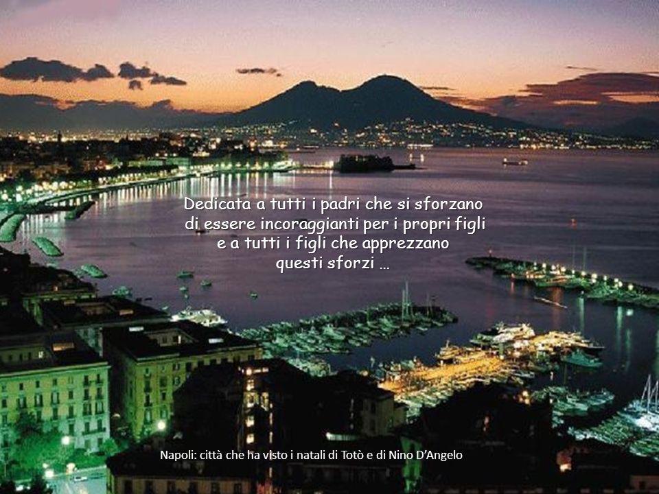 Musica: O pate, di Nino DAngelo