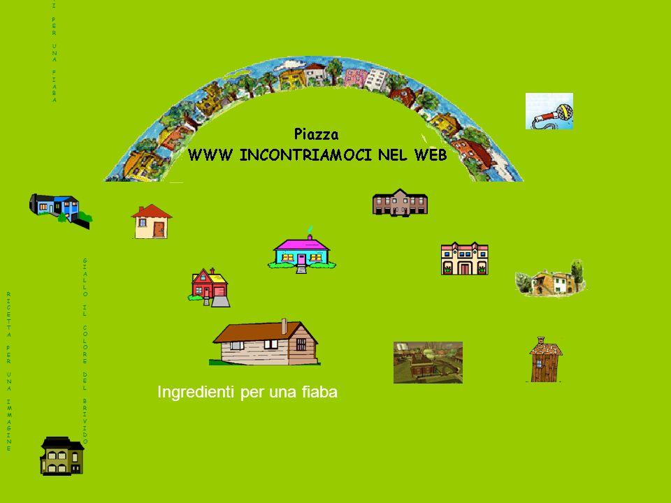 Pegaso, il cavallo alatoIl drago Abissale Piuma BiancaCoro: Aiuto !!.