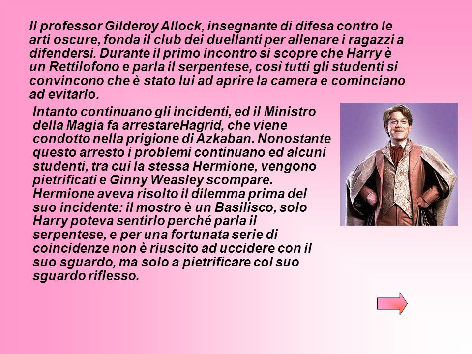Il signor Dursley è lo zio di Harry.