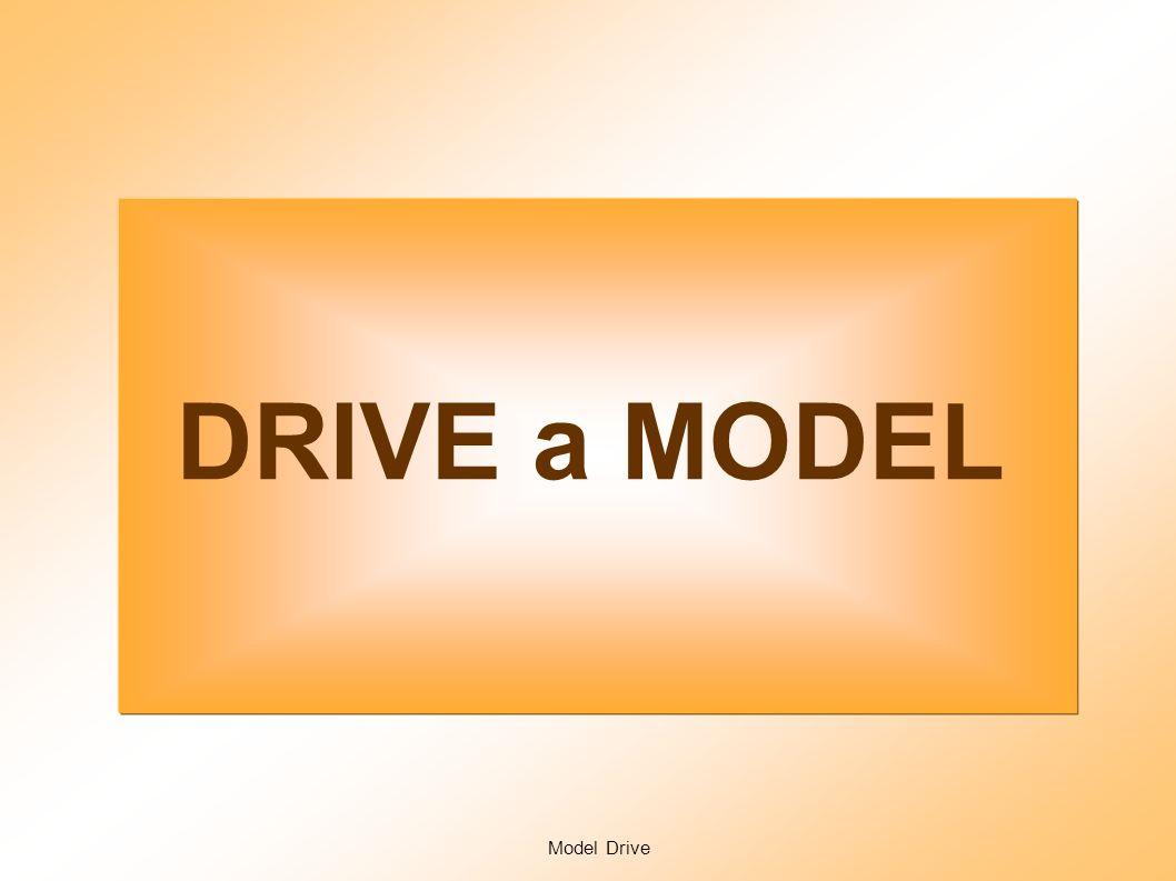 Model Drive Sviluppi possibili Migliorare lesplicitazione semantica mediante rappresentazione grafica tridimensionale dei movimenti (ad esempio utilizzando java3d) Pilotaggio di altri tipi di modellini oltre a quelli inseriti, ad esempio - Aereo: si può muovere quasi come una macchina, ma anche come un elicottero, ponendo attenzione alle fasi di atterraggio e di decollo che sono più complesse - Sottomarino: si può muovere come una barca, ma anche su e giù come un elicottero, … Pilotaggio di più modellini contemporaneamente - Per gare di velocità lungo un prefissato percorso - Per individuare il percorso più breve date le coordinate di partenza e di arrivo, … Descrizione più precisa dello spazio dazione (oltre le sole coordinate e la portata massima), ad esempio - Tenendo conto di inclinazioni e pendenze (che modificano le fasi di atterraggio o le velocità dei veicoli) - Per fissare percorsi o ostacoli, … Immaginare diversi possibili scenari applicativi andando oltre i modellini - Movimento di nastri o bracci meccanici sincronizzati - Movimento di un veicolo-aspirapolvere automatico programmato in base ad una precisa planimetria, …