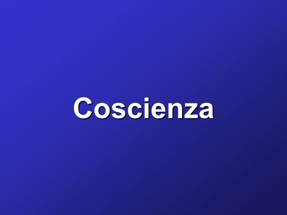 Coscienza