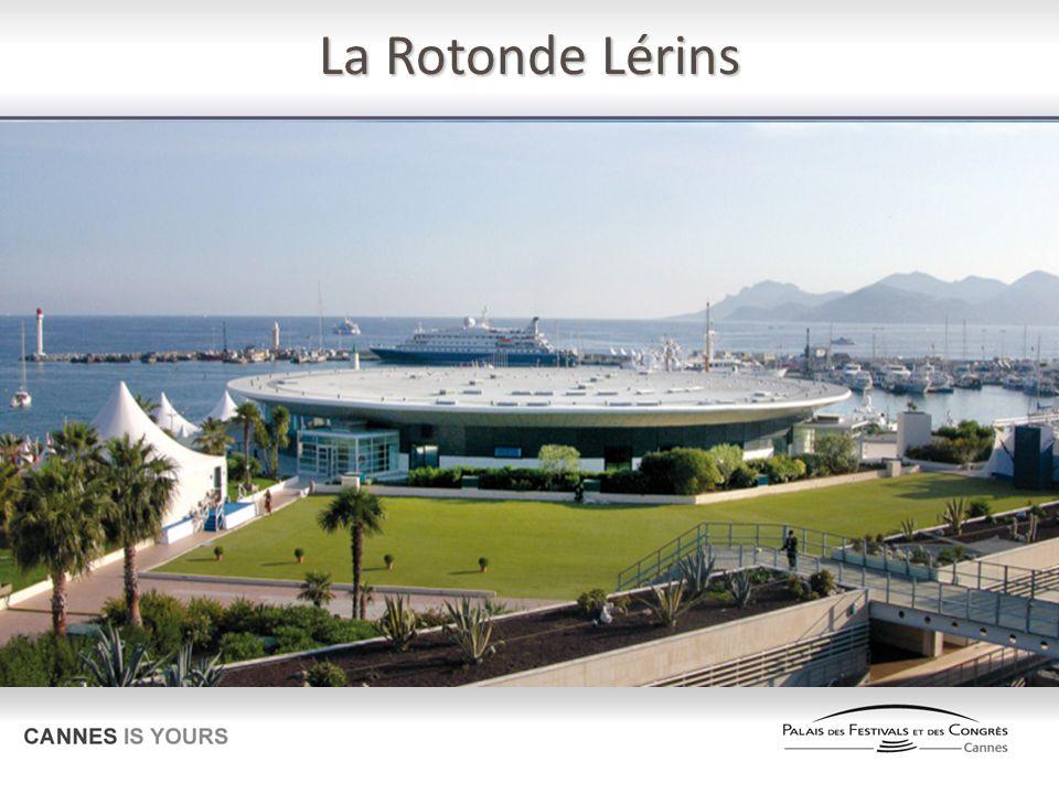 La Rotonde Lérins