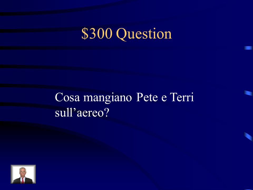 $200 Question Come si chiama laeroporto a Chicago?
