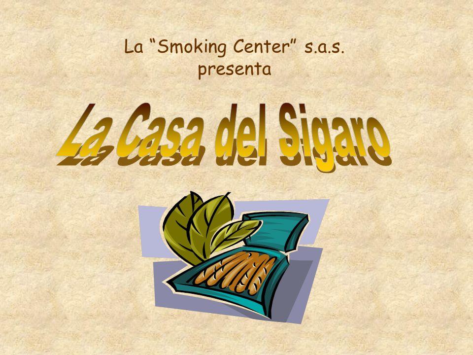I sigari suddivisi per provenienza