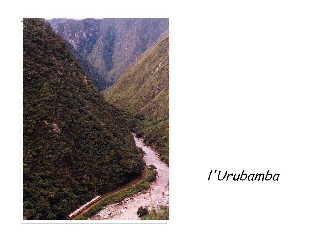 l Urubamba