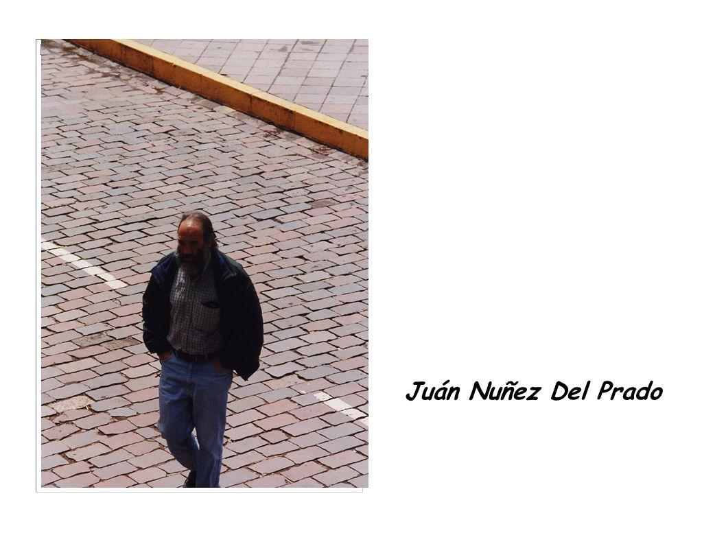 Juán Nuñez Del Prado