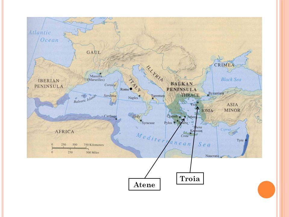Atene Troia