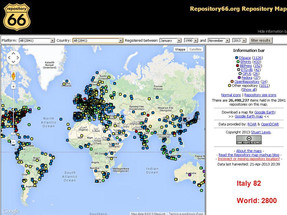 Italy 82 World: 2800