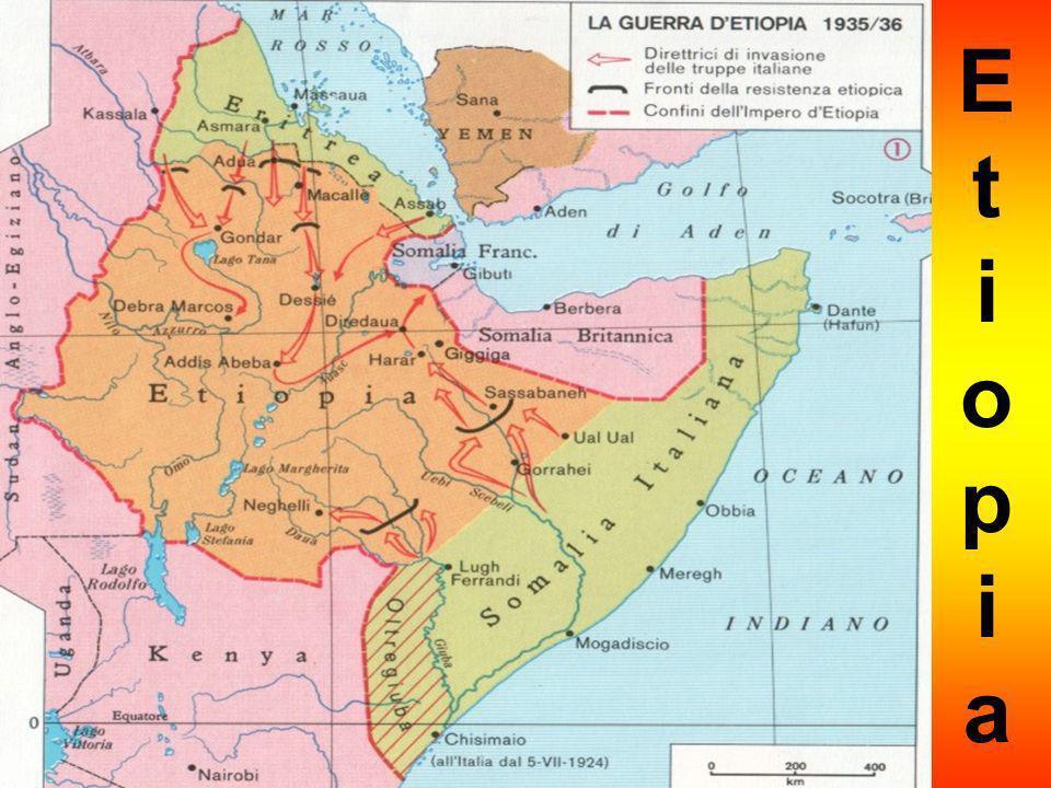 EtiopiaEtiopia