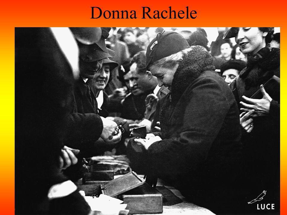 Donna Rachele