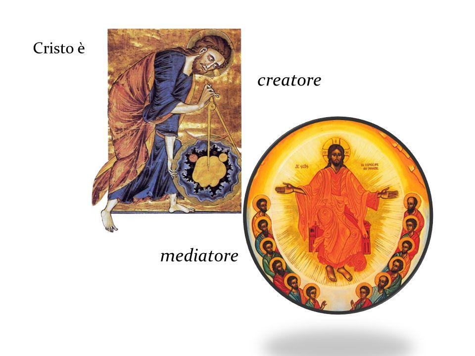 primato di Cristo Pur non entrando nella questione del primato di Cristo, Antonio ne ribadisce la centralità.