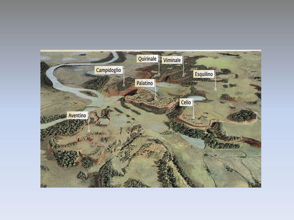 Peristilio nella parte centrale scavi De Rosa 1861-63, altri saggi furono condotti 1950-60 18 ambienti costruiti sembra da Nerone dopo lincendio del 64 d.C.