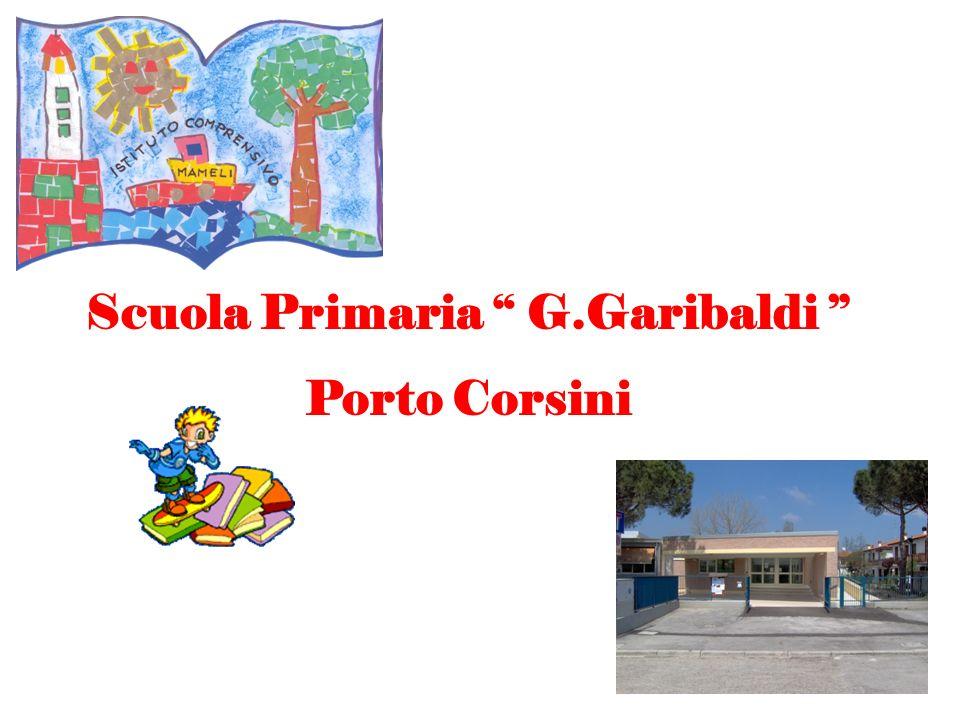 Istituto Comprensivo Mameli Scuola Primaria G.Garibaldi Scuola Primaria Mameli Scuola Primaria Moretti Scuola dellInfanzia Ottolenghi Scuola Secondaria di I grado Mattei