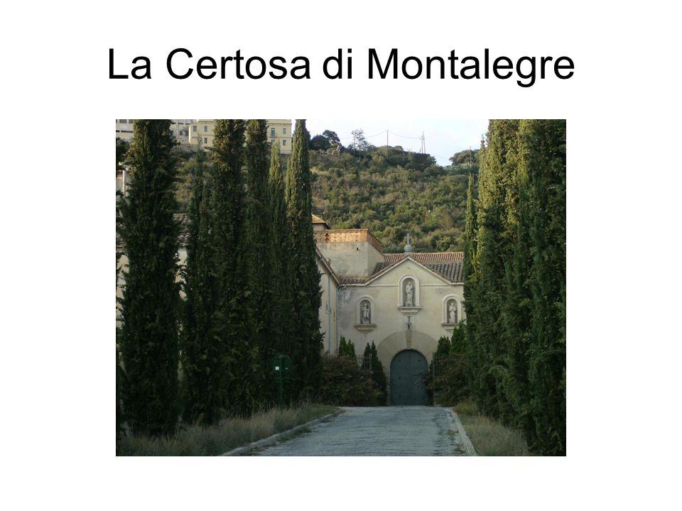 La Certosa di Montalegre