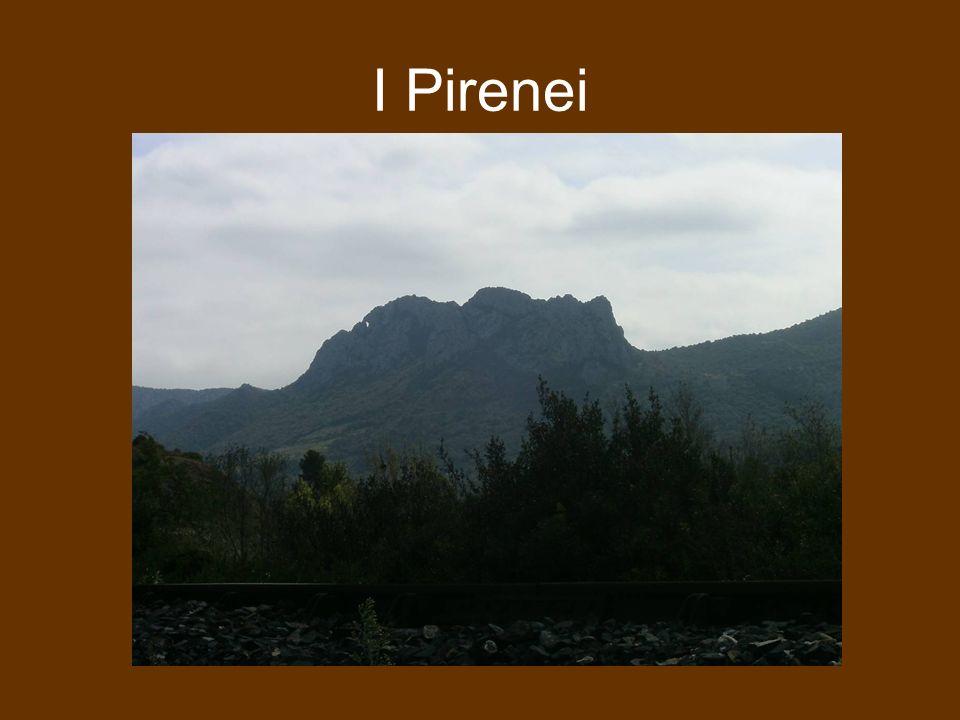 I Pirenei