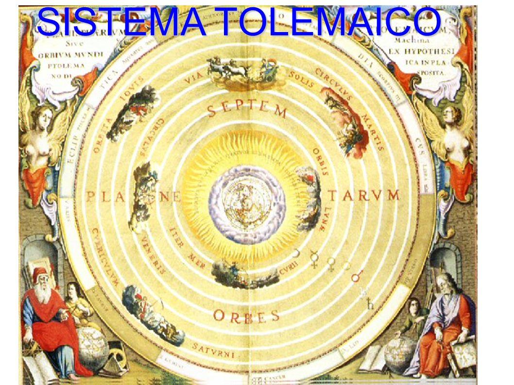 SISTEMA TOLEMAICO