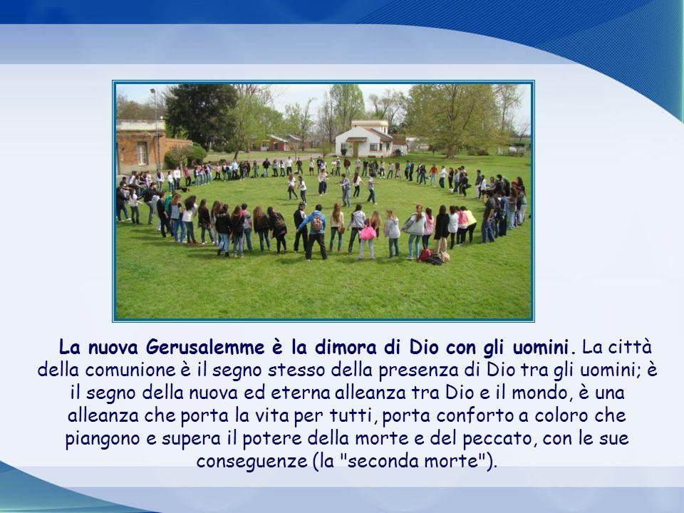 E 'una buona spiritualità quella che accetta la fatica quotidiana di costruire la comunione nella Chiesa.......