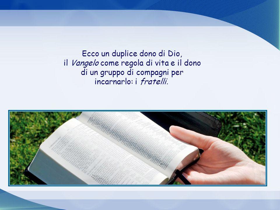 Una comunione coniugale con Gesù Cristo, l Agnello, lo Sposo.