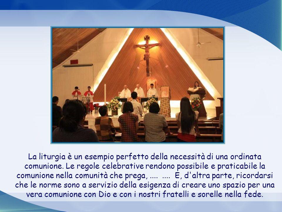 … il Codice non ha come scopo in nessun modo di sostituire la fede, la grazia, i carismi e soprattutto la carità dei fedeli nella vita della Chiesa. A