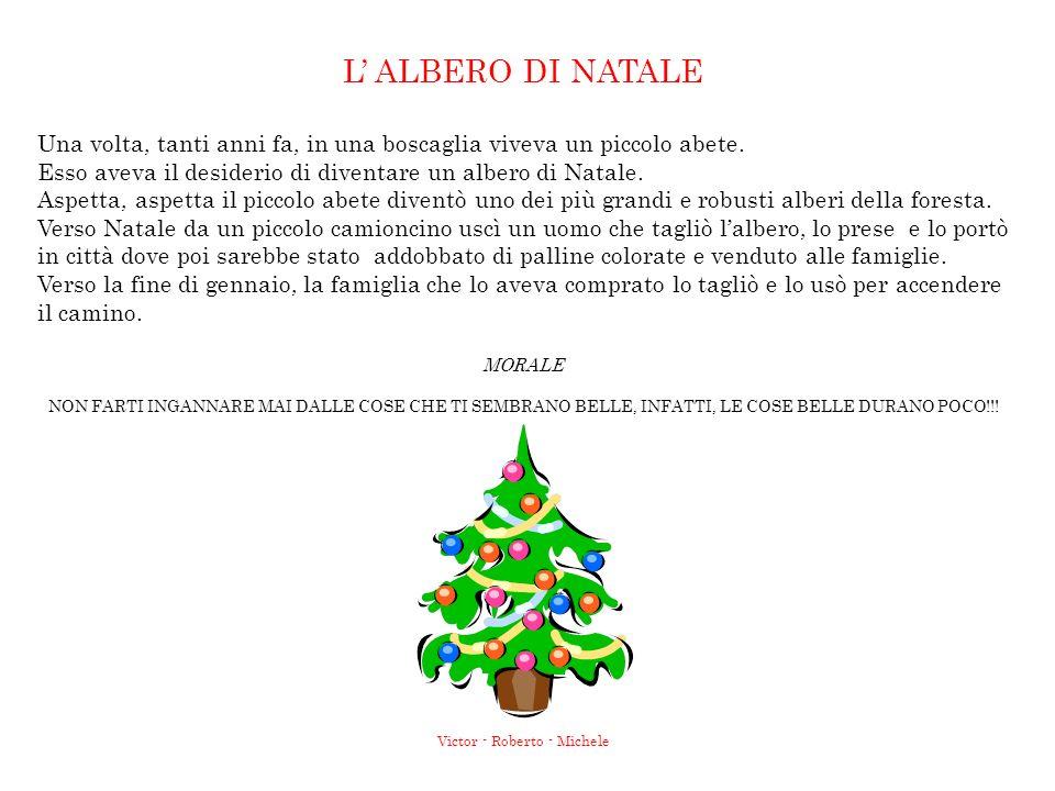 Natale Tante rime Natale A casa Tua Assieme Le zie E i parenti.