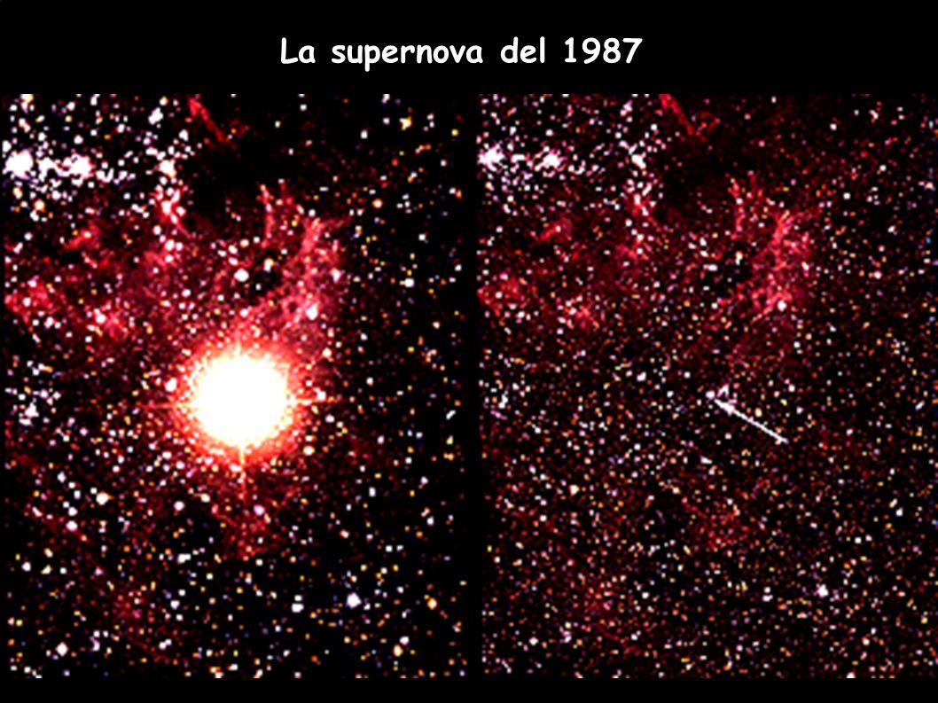La supernova del 1987