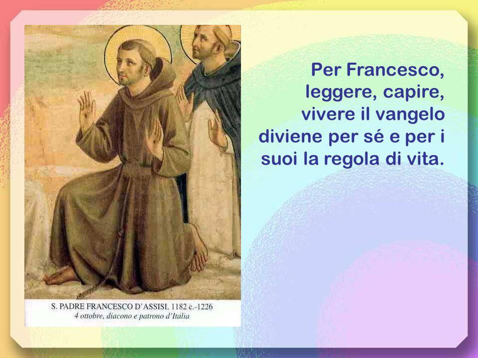 La comunità francescana diviene un vero e proprio ordine religioso con la sua gerarchia: i guardiani di ogni convento, i custodi e i ministri provinci