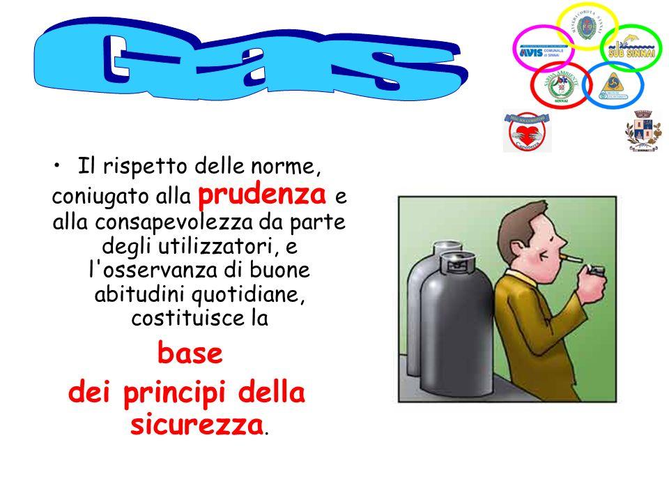 Il rispetto delle norme, coniugato alla prudenza e alla consapevolezza da parte degli utilizzatori, e l'osservanza di buone abitudini quotidiane, cost