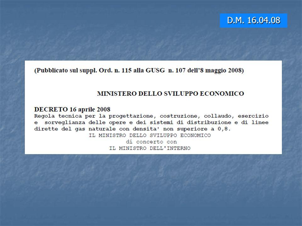 D.M. 16.04.08