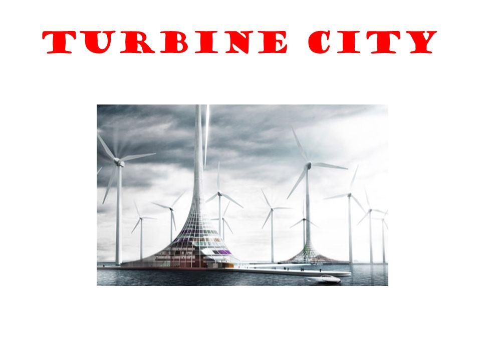 Turbine city