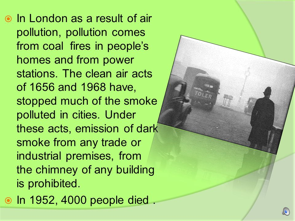 In order to solve this problem in Britain, the automakers have invented the catalytic converters to reduce the emission of Carbon monoxide and hydrocarbons by converting these gases into harmless carbon dioxide and water.