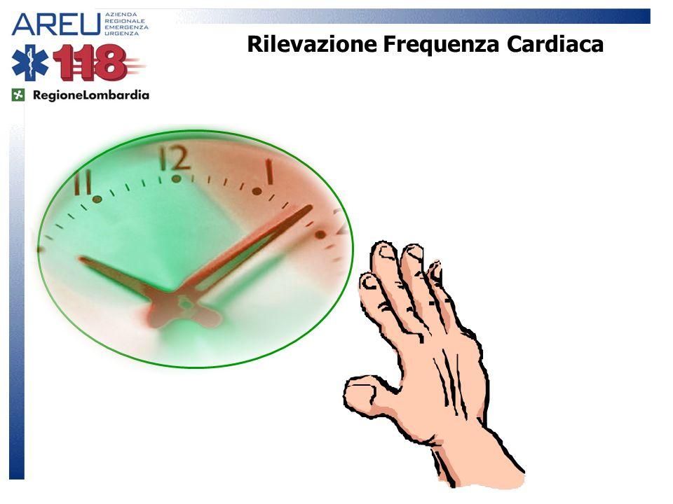 Rilevazione Frequenza Cardiaca