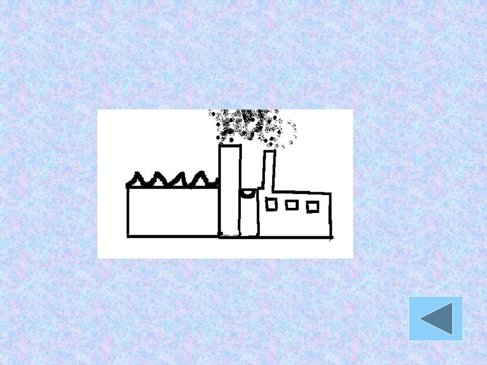Lanidride carbonica contenuta nell aria aumenta sempre di più A causa della combustione della benzina e del petrolio.