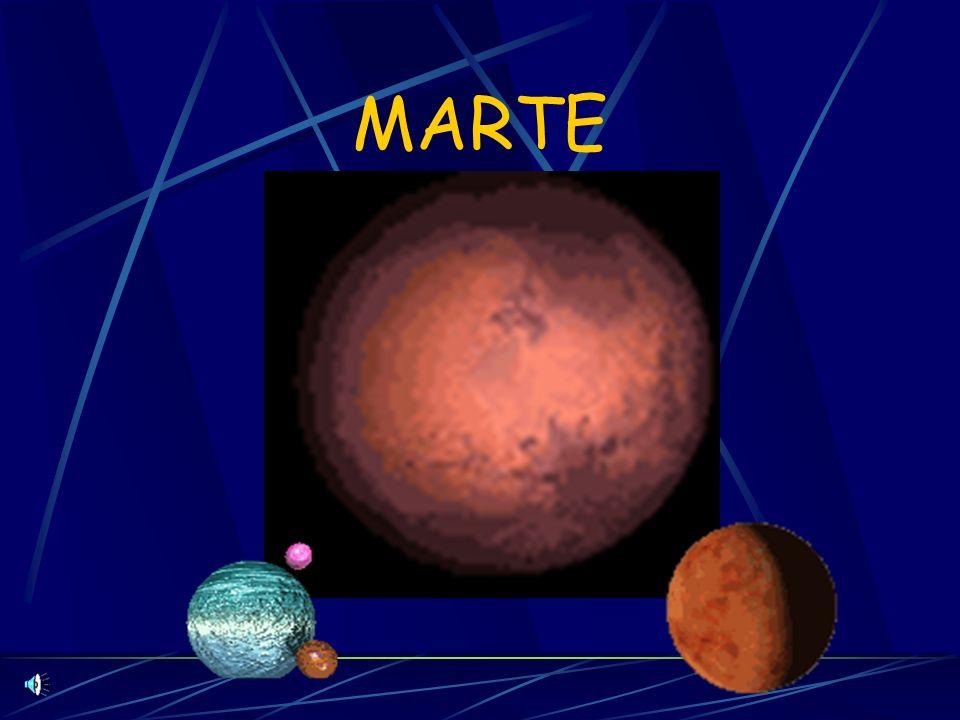 Pianeta del Sistema Solare, quarto per distanza del Sole.