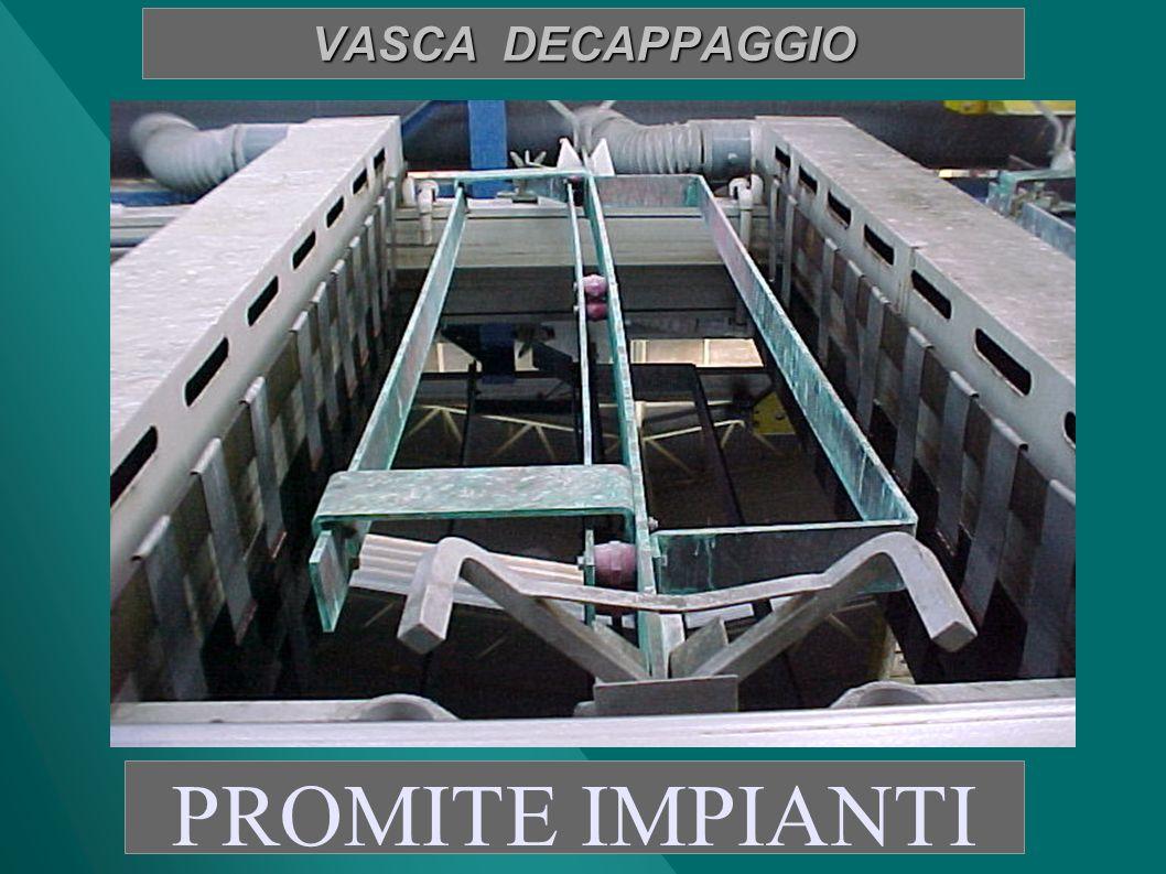 Lati Forti e Vantaggi PROMITE IMPIANTI