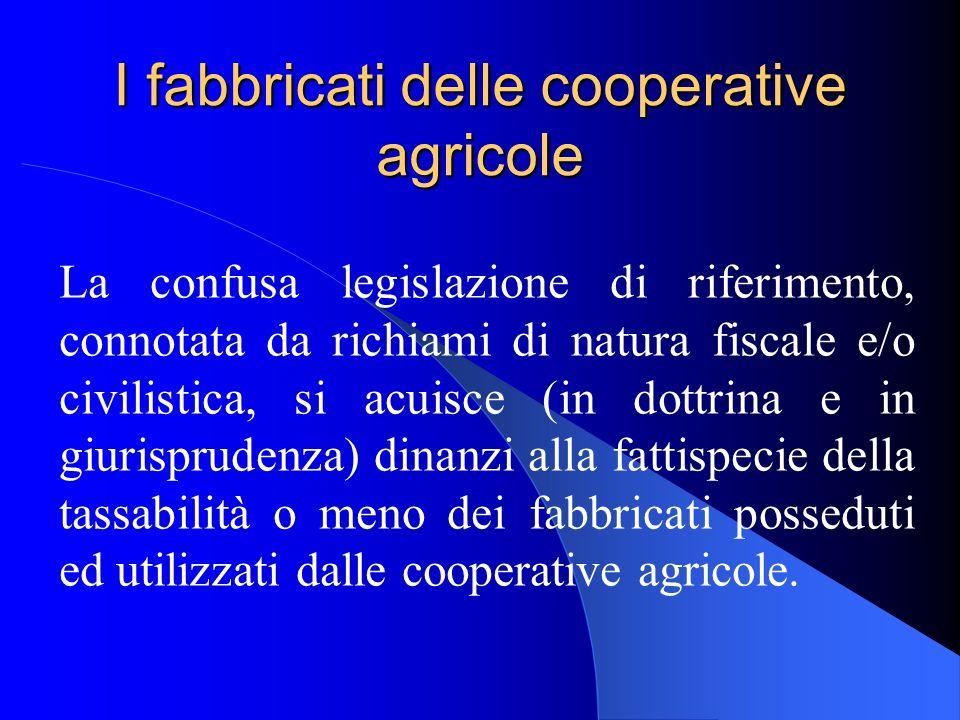 La figura dellimprenditore agricolo deriva: Dallarticolo 32 (ex 29) D.P.R.