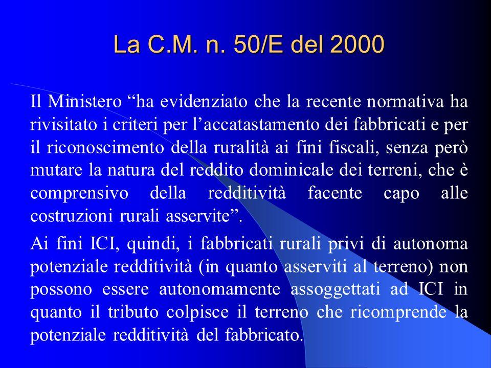 Lart.9, comma 3-bis, del D.L. n. 557/93 introdotto dallart.