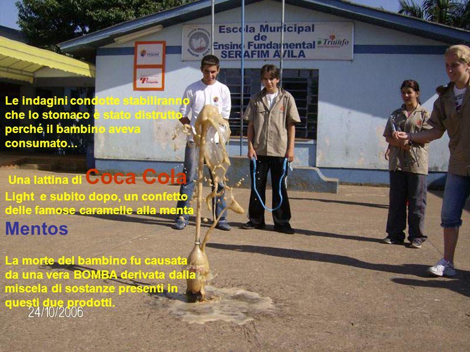 hora Brasilia PPS-®Redoma-cs Le indagini condotte stabiliranno che lo stomaco è stato distrutto perché il bambino aveva consumato...