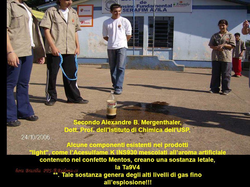 hora Brasilia PPS-®Redoma-cs Secondo Alexandre B.Mergenthaler, Dott.