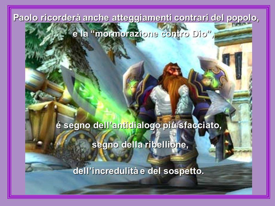 F I N E Sunto dellomelia odierna del P. Dehoniano Natalino Costalunga