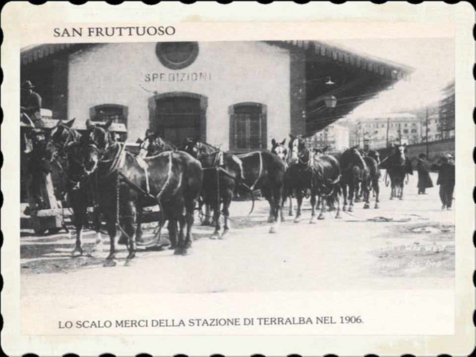 2)Tra questi primi nuclei, labitato attorno al convento di Santa Agata, che si trovava allo sbocco del ponte che ben presto ne assunse la denominazion