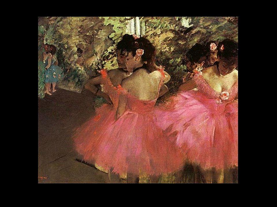 Degas Edgar Degas (1834-1917) tra tutti i pittori impressionisti è quello che conserva la maggiore originalità e distanza dagli altri. I suoi quadri n