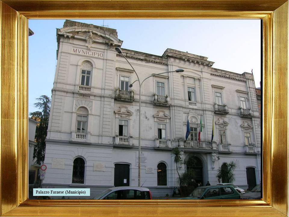 Cassarmonica (la più bella dEuropa)